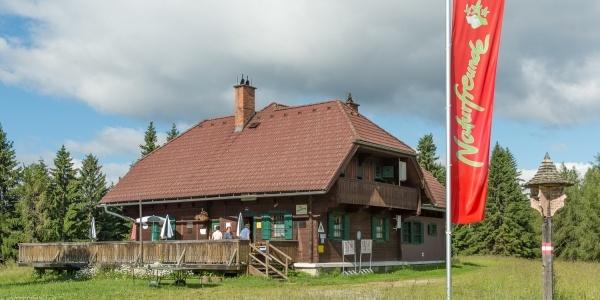 Schutzhaus Hochanger