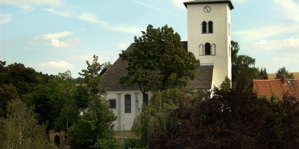 St. Leonhardskirche Bad Köstritz