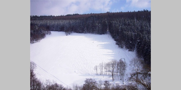 Skilift Nordenau