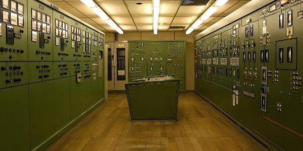 Eindrücke aus dem Bunker Erich, Erndtebrück