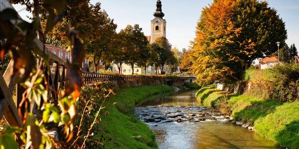 Ort Bad Waltersdorf