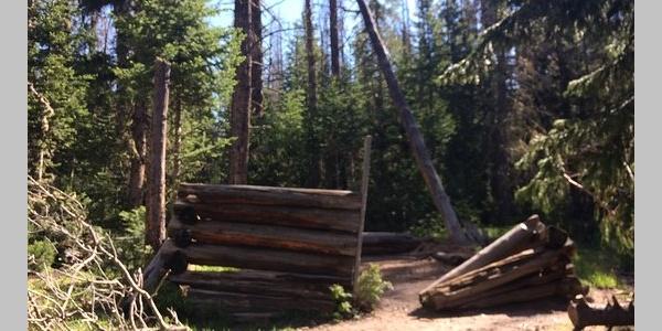 Shipler's Cabin