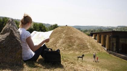 Parc Archéologique Européen de Bliesbruck - Reinheim