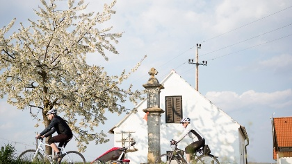 Radfahren im Retzer Land