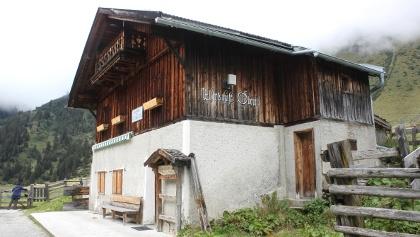 Oberiss Hütte (1742 m)