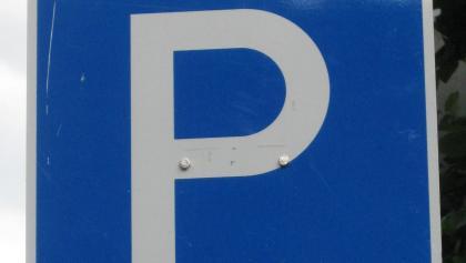 Waldseepfad Rieden_Parkplatz
