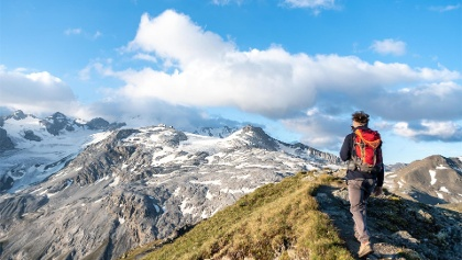 Ortler High Mountain Trail