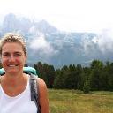 Profilbild von Sigrid Hegen