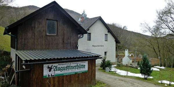 Augustinerhütte