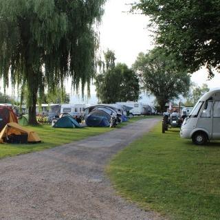 Camping Rohrspitz