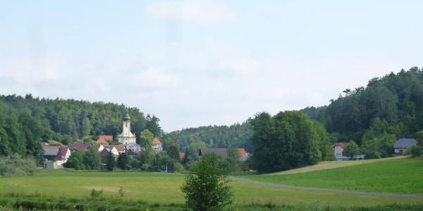 Nankendorf bei Waischenfeld