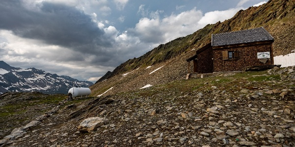 Die Fidelitashütte