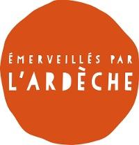 Logo Ardèche Tourisme