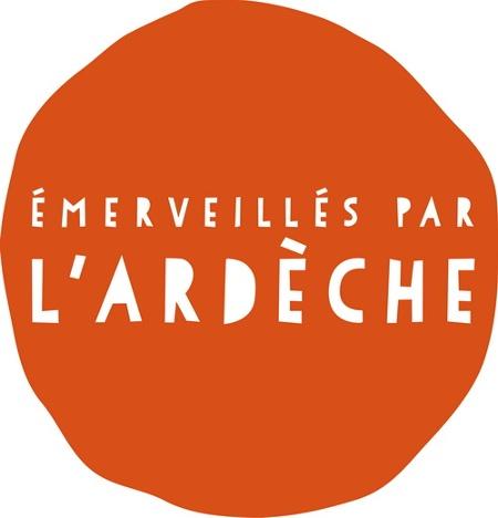 Logó Ardèche Tourisme