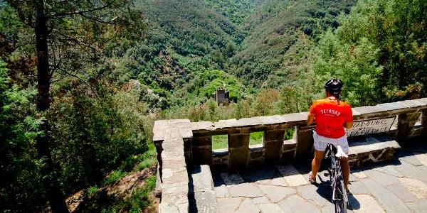 Lousã – Trevim Epic Climb