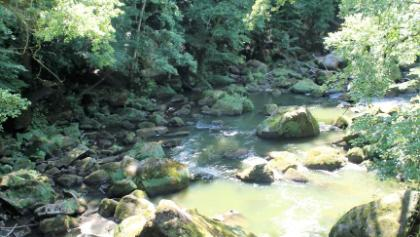 Irreler Wasserfälle