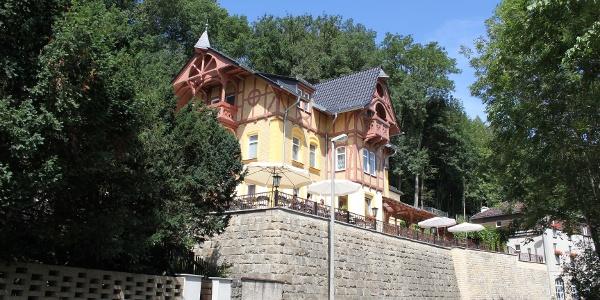Hotel-Restaurant Zwergschlösschen e.K.