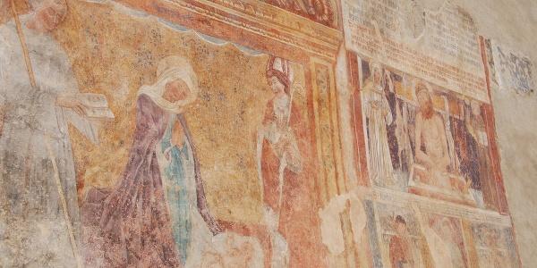 Chiesa di Sant'Antonio - Arco
