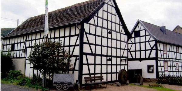 Dorfmuseum Niederbreitbach