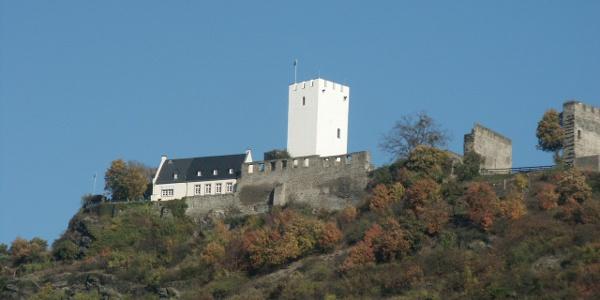 Burg Liebenstein - Die feindlichen Brüder