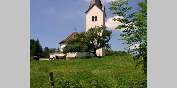 Kirche Sigmarszell