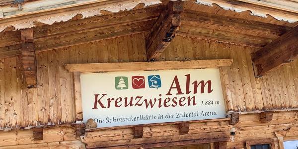 Kreuzwiesenhütte