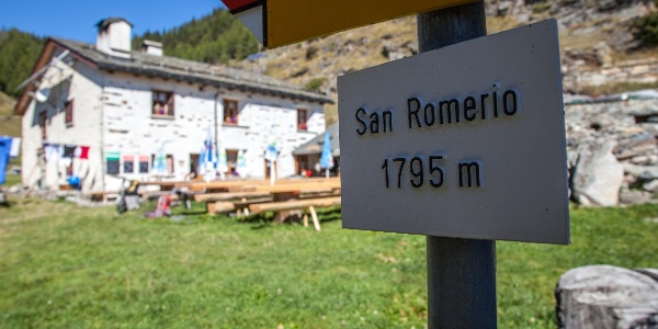 San Romerio