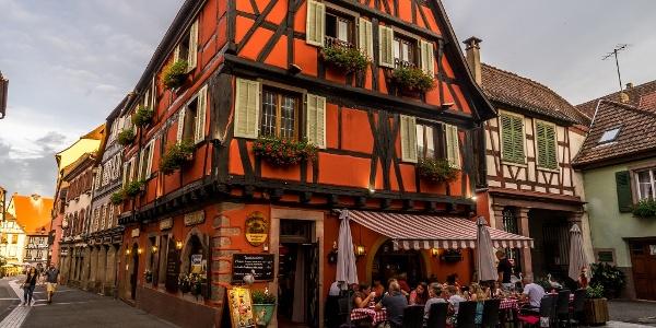 Ribeauvillé Restaurant