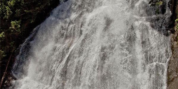 Frankbach Wasserfall