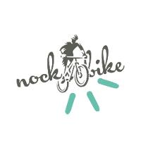 nock/bike Logo