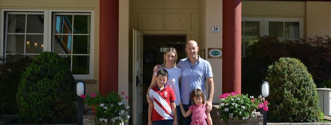 Famiglia Rigotti Hotel Bel Sit