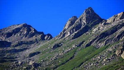 Monte Zucchero.
