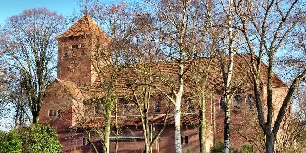 St. Antonius Kirche Merfeld