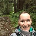 Profilbild von Jasmin Schwingenheuer