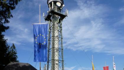 Hochfirstturm