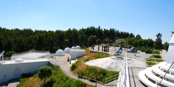 Constância Living Science Centre