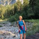 Profilbild von Martina Fischer