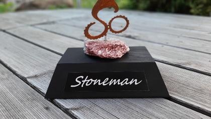 Ich bin ein Stoneman