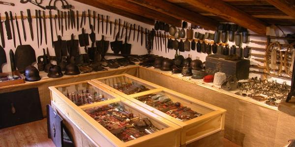 Museumssammlung Botognice