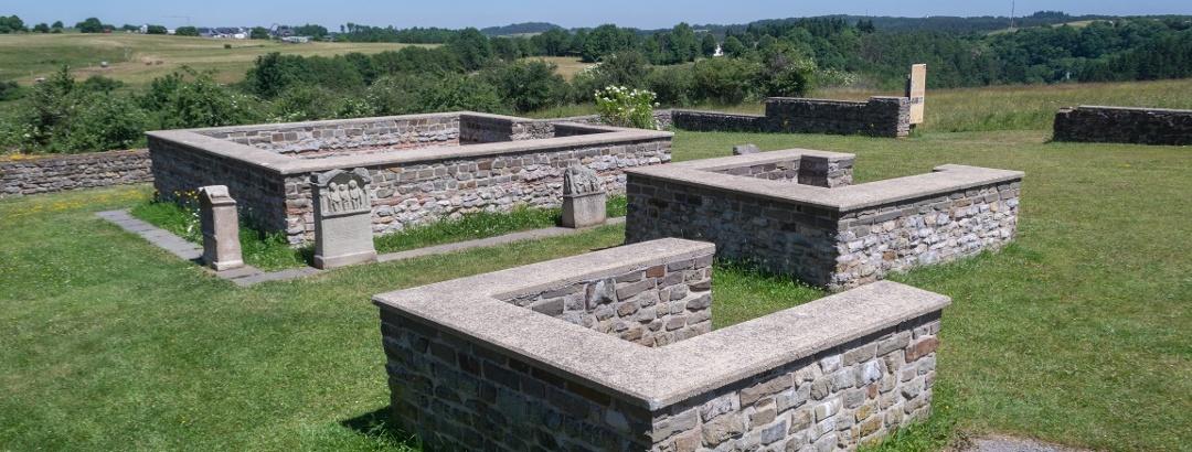 Matronentempel an der Görresburg