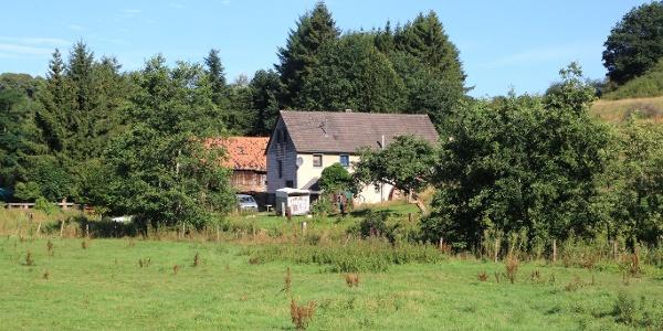 Obermühle Dahlem