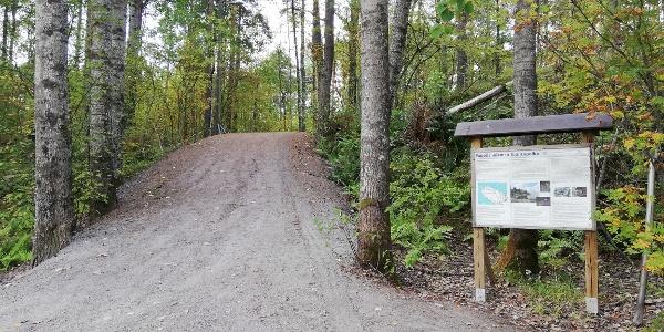 Pappilanniemi Nature Trail