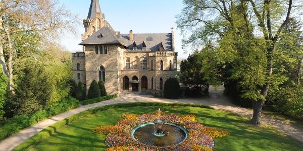 Sinziger Schloss