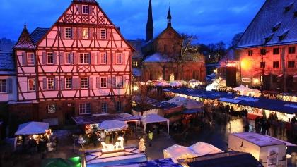Weihnachtsmärkte In Baden-Württemberg