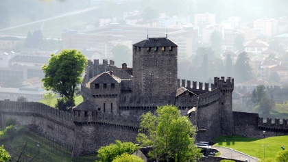 Montebello Castle