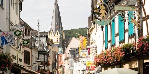 Innenstadt Ahrweiler