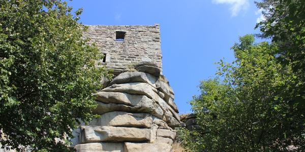 Burgruine Epprechtstein