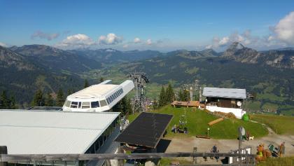 Bergstation Neunerköpfle