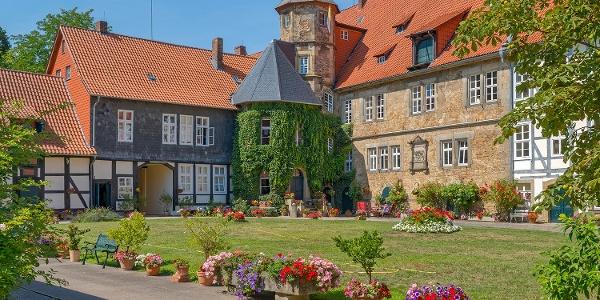 Schloss von Münchhausen, Apelern