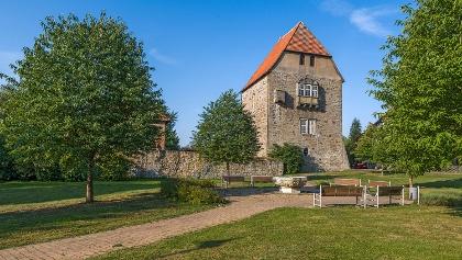 Schloss Sachsenhagen